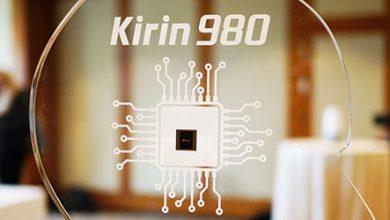 هواوي تدعى أن معالجها Kirin 980 أسرع من معالج آبل A12 Bionic