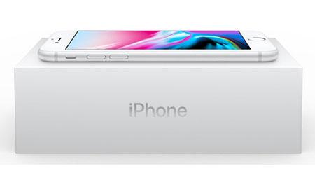Photo of آبل تطلق برنامجاً لإصلاح هواتف آيفون 8 بسبب مشاكل في التصنيع!