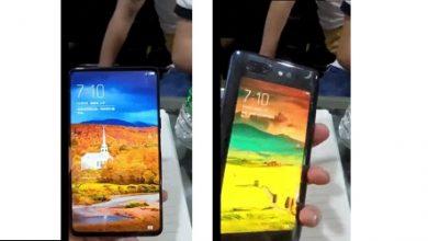 Photo of تسريب هاتف Nubia X بشاشتين – واحدة أمامية وأخرى خلفية !
