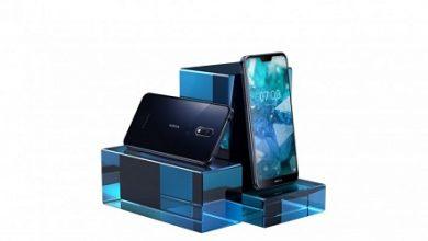 Photo of الكشف عن Nokia 7.1 بتصميم أنيق وسعر 350 دولار!