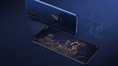 صورة 10 جيجابايت رام وكاميرا متحركة – الإعلان رسمياً عن Xiaomi Mi Mix 3 !