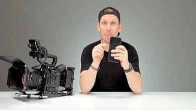 Photo of شاهدوا بالفيديو – كاميرا iPhone XS تتحدى كاميرا تصوير سينمائي بقيمة 10 آلاف دولار!