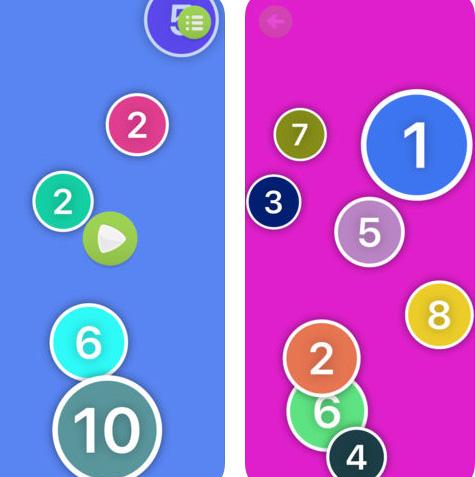 لعبة Counting Dots لتعليم أطفالك الأرقام!