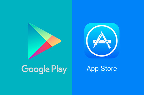 متجر الآب ستور يتفوق على جوجل بلاي ويستحوذ على معظم أرباح تطبيقات الهواتف الذكية!