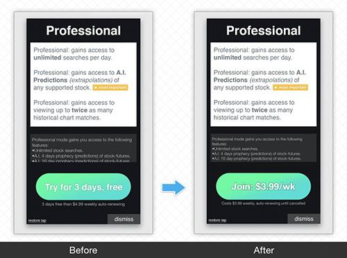 آبل تلزم التطبيقات بعرض الاشتراكات بشكل واضح غير مخادع!