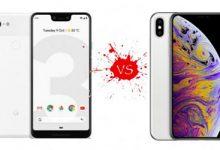 مزايا في هواتف جوجل بكسل 3 الجديدة تفتقدها هواتف الآيفون!