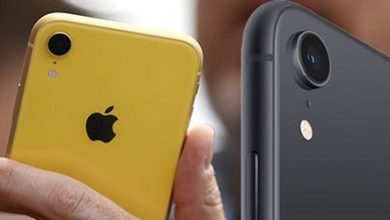 Photo of هاتف آيفون XR – الآيفون ذو البطارية الأطول عمراً !