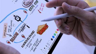 كل ما تود معرفته عن الإصدار الجديد من قلم آبل Pencil 2 !
