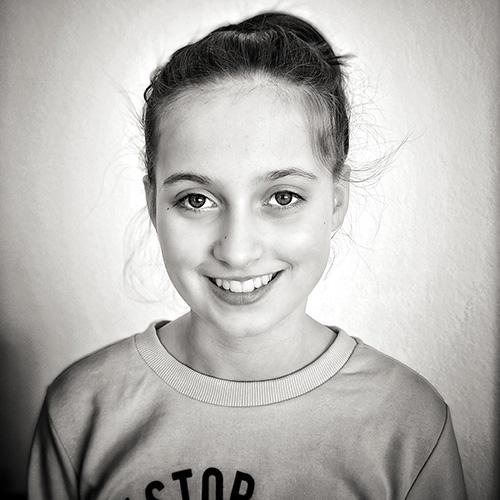 بالصور - التصوير بتقنية Portrait Mode بواسطة كاميرا آيفون XS