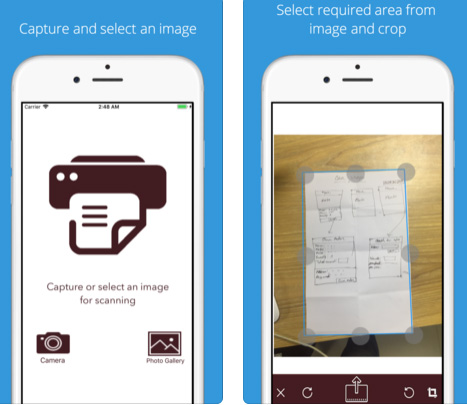 تطبيق Doc Scanner Kit Pro