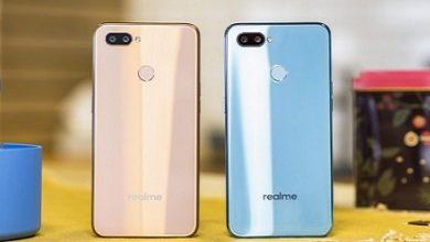 Photo of الكشف رسمياً عن Realme U1 أول هاتف مزود بشرائح Helio P70 الجديدة!