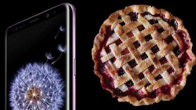 Photo of بدء إطلاق النسخة التجريبية من تحديث اندرويد 9.0 Pie على جالكسي S9 !