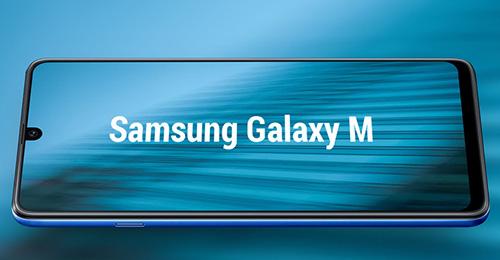 هاتف Galaxy M2 قد يكون أول هاتف بنوتش من سامسونج!
