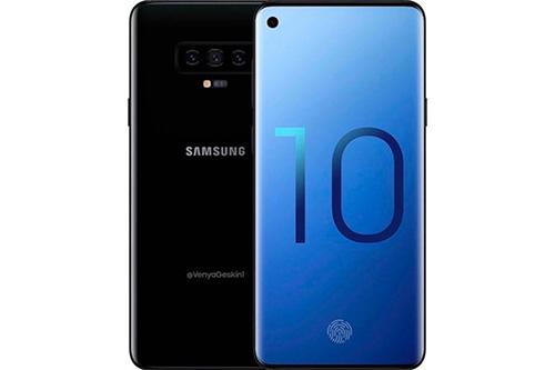 هاتف Galaxy S10 قد يأتي بذاكرة عشوائية 12 جيجابايت وسعة 1 تيرابايت!