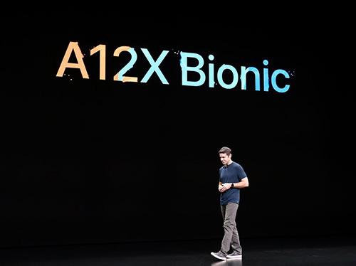 قوة أداء معالج أجهزة الآيباد برو 2018 الجديدة تنافس حواسيب الماك بوك برو!