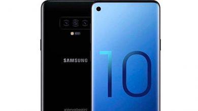 هاتف جالكسي S10 قد يأتي بذاكرة عشوائية 12 جيجابايت وسعة 1 تيرابايت!
