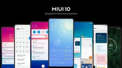 Photo of واجهة شاومي الجديدة MIUI 10 تصل إلى 20 هاتف إضافي!