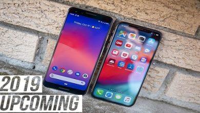 Photo of أهم الهواتف الجديدة التي ننتظرها في عام 2019 !
