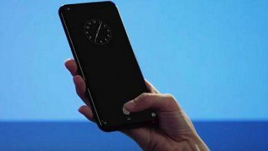 Photo of جالكسي A10 سيكون أول هاتف سامسونج بمستشعر بصمات مدمج في الشاشة!