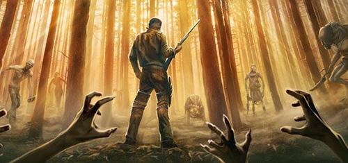 لعبة Live or Die Survival