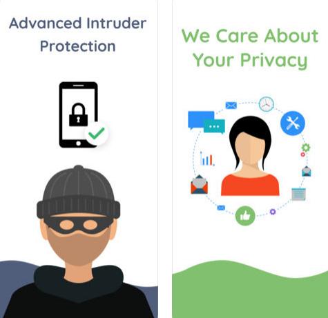 تطبيق MyPrivacy لحماية خصوصيتك على الإنترنت و حفظ ملفاتك بسرية، للآيفون والأندرويد!