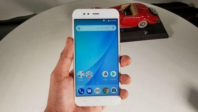 Photo of هاتف Xiaomi Mi A1 يبدأ في تلقي تحديث اندرويد 9 Pie !