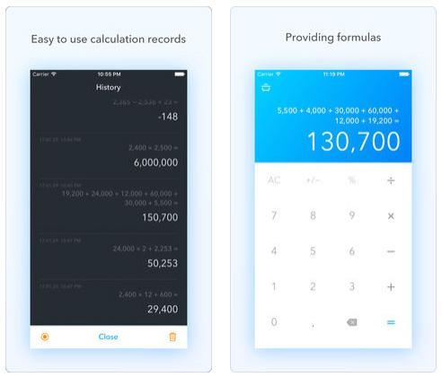 تطبيق Basic Calculator Pro