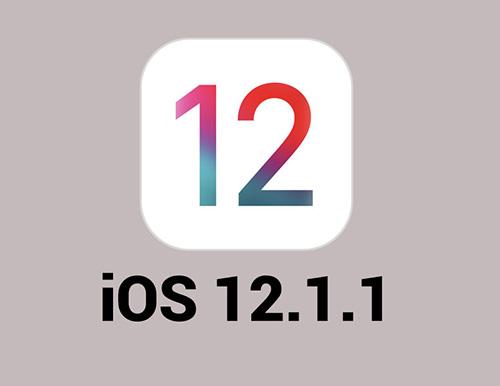 تحديث iOS 12.1.1 يسبب مشاكل في بعض أجهزة الآيفون!