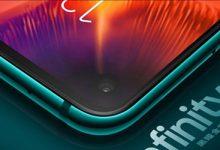 رسمياً - سامسونج Galaxy A8s أول هاتف بكاميرا ذات ثقب في الشاشة!