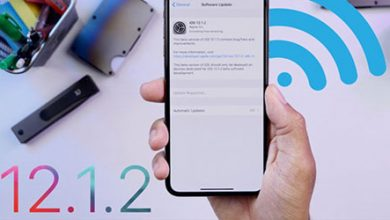 صورة آبل تعاود إطلاق تحديث iOS 12.1.2 للآيفون لأسباب مجهولة!