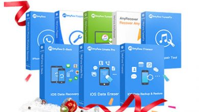 احصل مجاناً على برامج iMyFone لتنظيف وإدارة الآيفون - وخصومات أخرى مميزة!