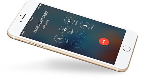 يتعطل الميكروفون أثناء إجراء المكالمات على بعض هواتف آيفون 7 / 7 بلس