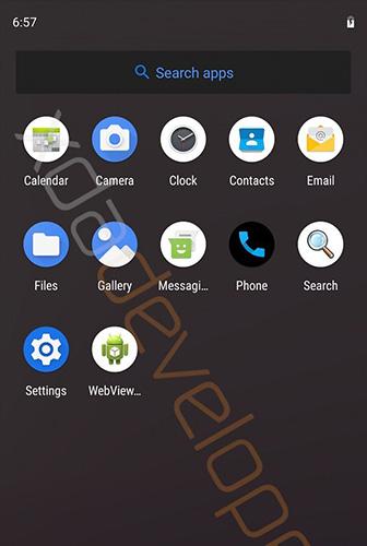 نظام Android Q القادم سيحصل على ميزة الوضع الليلي