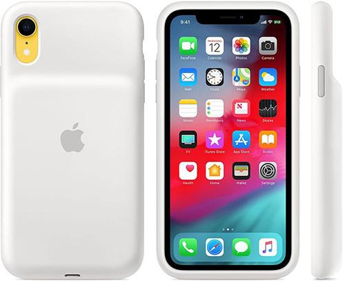 كل شيء حول غطاء آبل الذكي الجديد لشحن الآيفون Apple Smart Battery Case