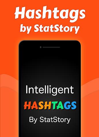 تطبيق Hashtags لإنستاغرام - اختر أفضل وأنسب الهاشتاجات لصورك!