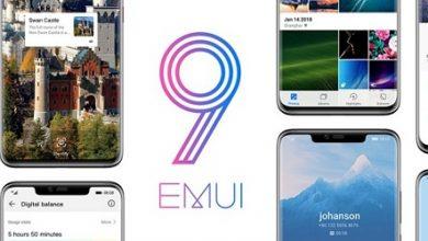 Photo of هواتف هواوي P10 تبدأ في تلقي تحديث اندرويد 9 Pie مع واجهة EMUI 9 الجديدة!