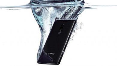 Photo of رسمياً – هاتف Meizu Zero أول هاتف في العالم بدون أية أزرار أو منفذ شحن!