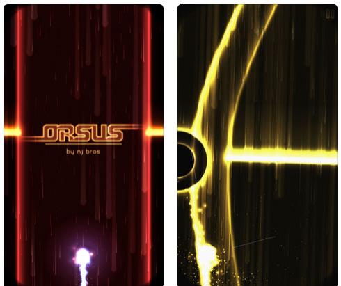 لعبة Orsus