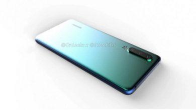 Photo of بالصور – هذا هو هاتف Huawei P30 قبل الإعلان الرسمي عنه!
