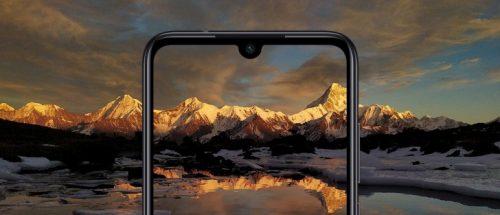 شاومي تكشف عن هاتف Redmi Note 7 بكاميرا بدقة 48 ميجابكسل وسعر مذهل!