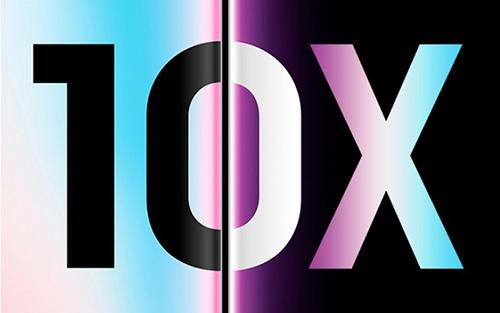 هاتف جالكسي S10 X سيكون مفاجأة سامسونج هذا العام!