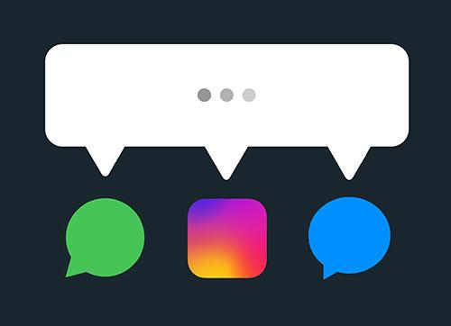فيسبوك يعتزم عمل تكامل بين ماسنجر و واتس آب وإنستاغرام - ماذا يعني ذلك لنا ؟!