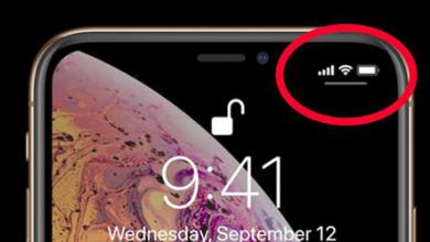 صورة بعد تحديث iOS 12.1.4 – بعض هواتف الآيفون لاتزال غير قادرة على الاتصال بالإنترنت أو البيانات الخلوية!
