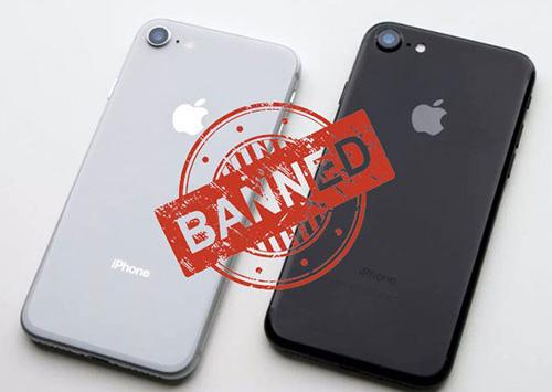 ألمانيا تبدأ رسمياً في حظر مبيعات الآيفون!