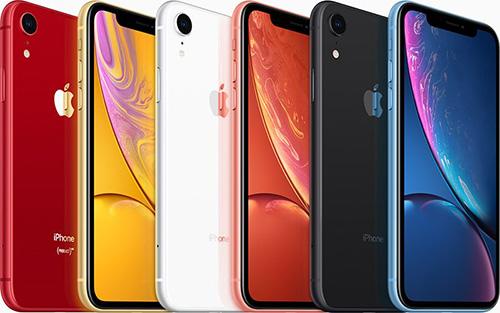 هاتف iPhone XR أرخص هواتف الآيفون الجديدة بسعر يبدأ من 750$
