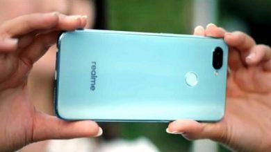 Photo of شركة Realme تدخل الأسواق العربية وتستعد لإطلاق أرخص هاتف بكاميرا 48 ميجابكسل!