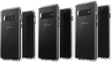 Photo of صورة مسربة جديدة تستعرض هواتف جالكسي S10 الثلاثة بشكل واضح!