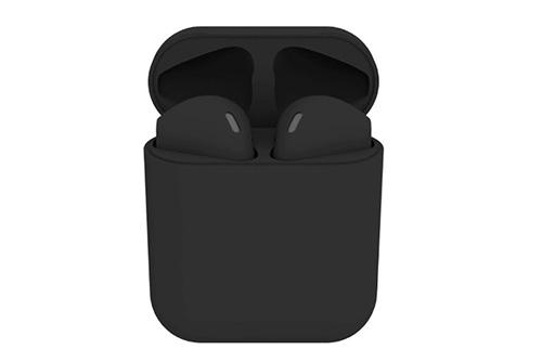 سماعة Apple AirPods 2 الجديدة قد تأتي باللون الأسود