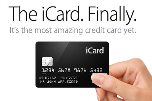 تقرير - آبل تخطط لإطلاق بطاقة ائتمانية ذكية لمالكي الآيفون!