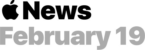 شعار جديد لتطبيق الأخبار